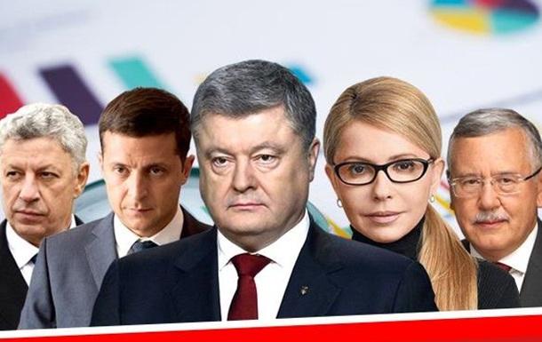 Грязный март: выборы бьют все рекорды и «война» ГПУ с Госдепом