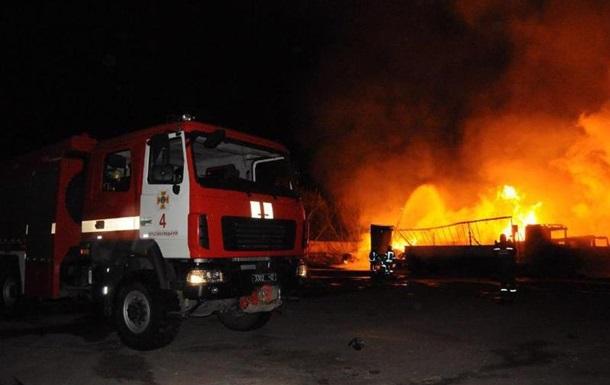 Взрывы в Кропивницком: возросло число пострадавших