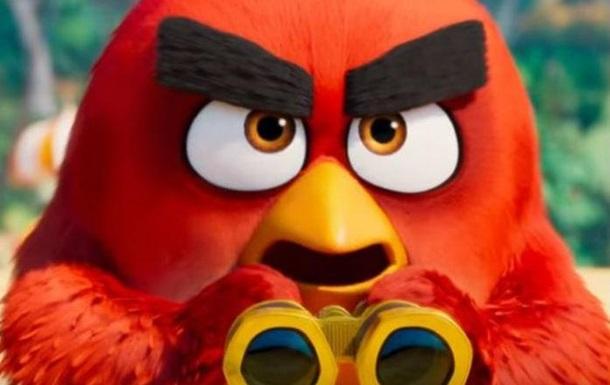 Angry Birds 2: видео