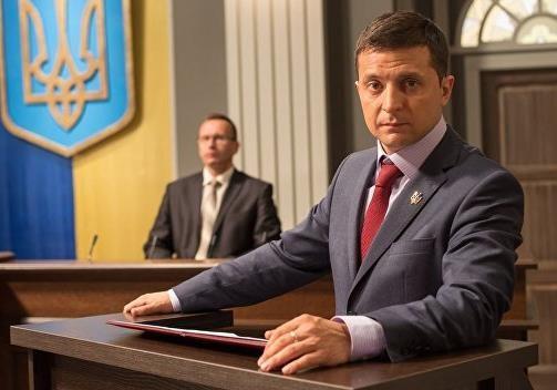 Выборы в Украине – это обновление?