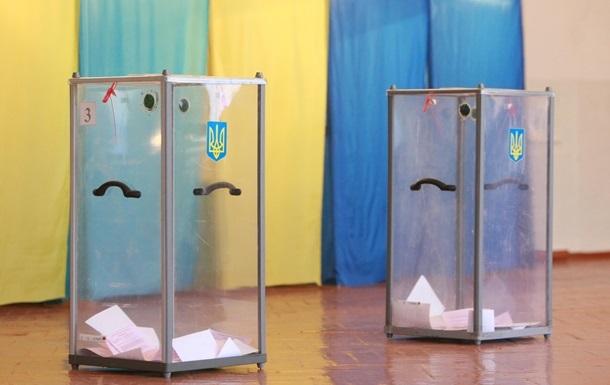 Поліція взяла під охорону виборчі дільниці