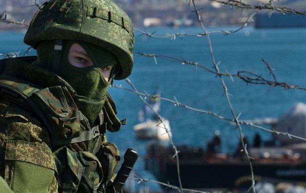 Плюс оружие, минус туристы: Крым превращается из курорта в военную базу РФ