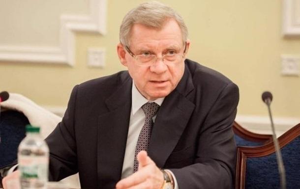 Глава Нацбанку заробив за рік 17 млн грн