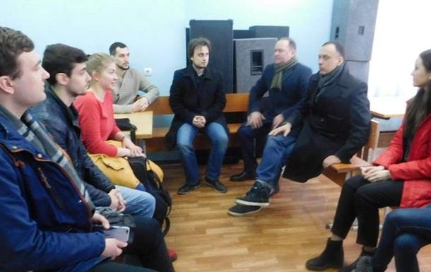М.Тимошенко: доводиться долати труднощі, яких, в принципі, бути не повинно