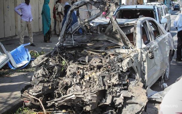 Біля готелю в Сомалі прогримів вибух: загинули 11 людей