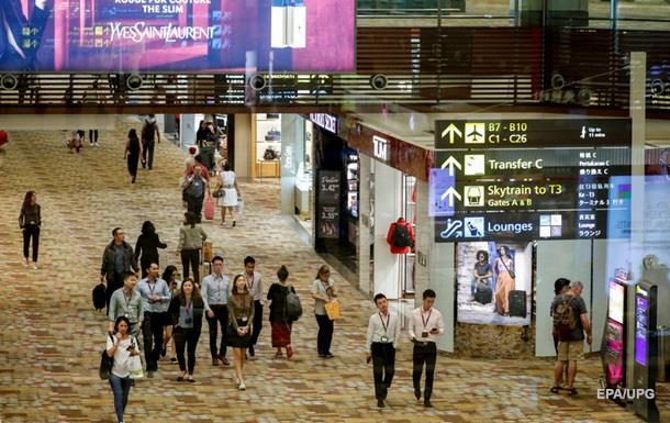 Складено рейтинг 100 найкращих аеропортів світу