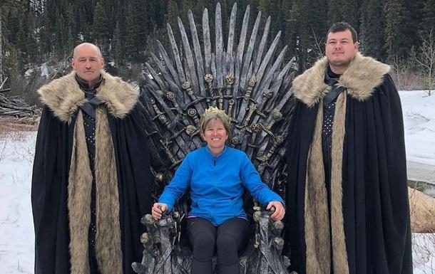 Фанаты Игры престолов почти одолели квест НВО
