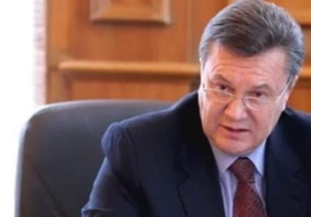 Пророссийский Янукович? Не смешите!
