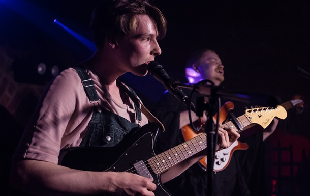 Музыканты рок-группы Her s погибли в США