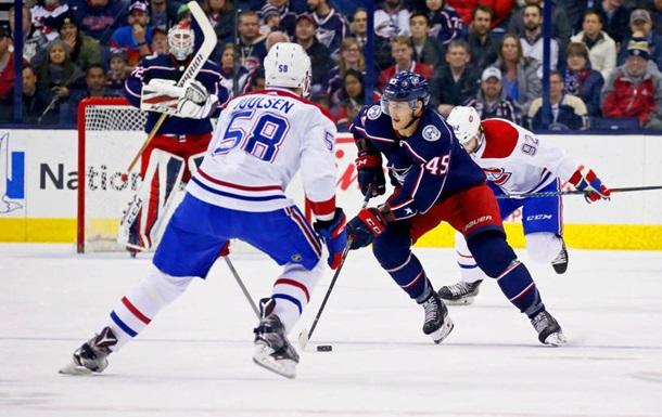 НХЛ: Чикаго сильніший за Сан-Хосе, Вашингтон на виїзді обіграв Кароліну
