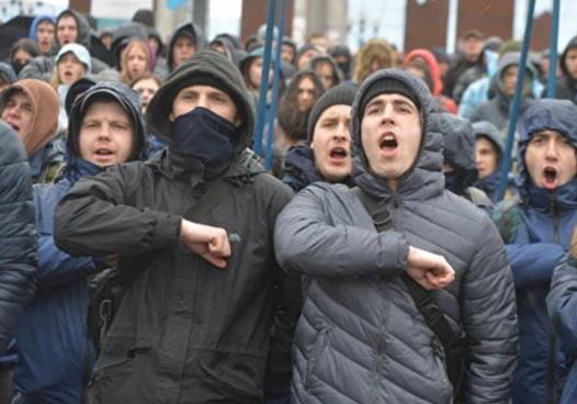 Послы G7 обеспокоены ситуацией в Украине