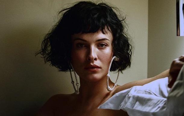 Астафьева снялась в эротической фотосессии