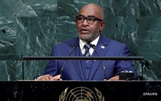 На Коморських островах намагалися влаштувати переворот, є жертви