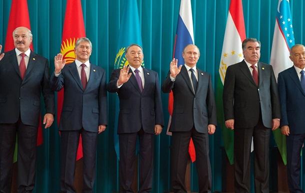 Росія запросила Україну на зустріч глав МЗС СНД