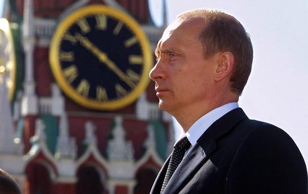 Политическая система России должна быть перестроена