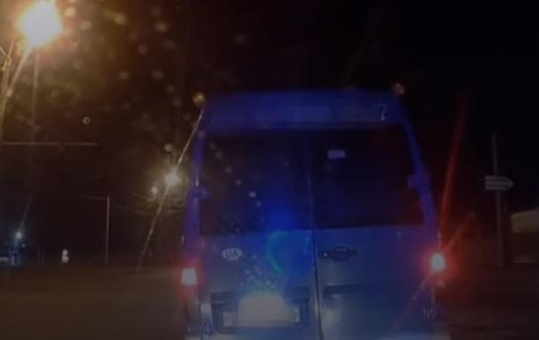 Рівень алкоголю перевищував норму в 9 разів: у Сумах затриманий водій автобуса