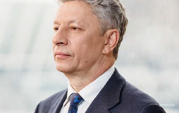 О компромиссах, переговорах, тарифах. Интервью Юрия Бойко