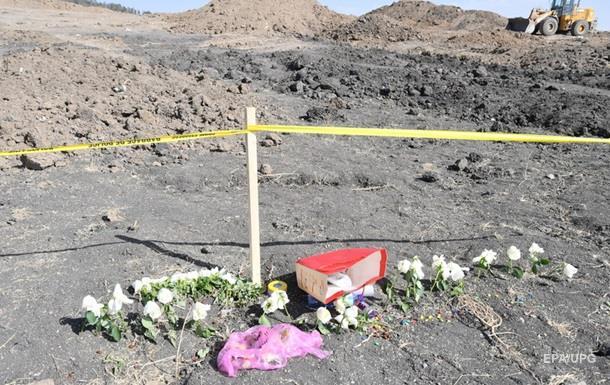 Авіакатастрофа в Ефіопії: ЗМІ дізналися про збої в бортовій системі Boeing