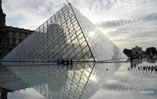 Назван самый посещаемый музей в мире