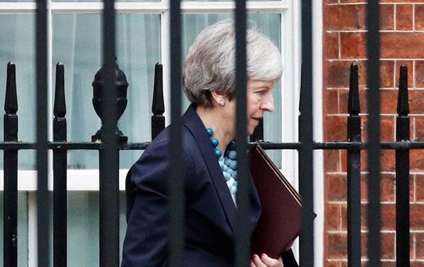 Все сумели сохранить лицо: что происходит в Великобритании