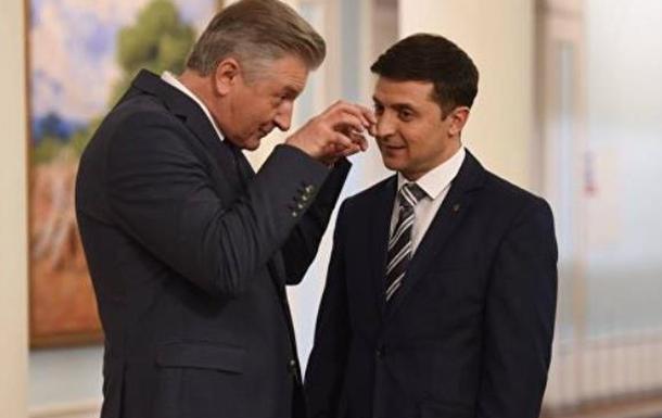 Как Я встретил Василия Голобородько