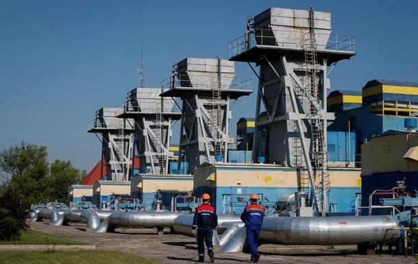 Суд стягнув із Дніпрогазу півмільярда гривень - Нафтогаз