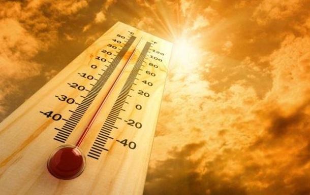 2018 год показал тенденции к усилению глобального потепления