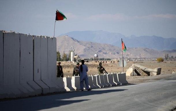 Таліби атакували КПП в Афганістані: понад 20 жертв