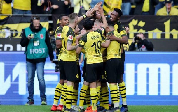 Бундесліга: Баварія не змогла обіграти Фрайбург, Боруссія повернулася на перше місце