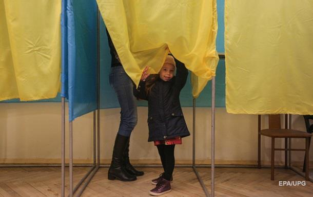 За три години проголосували понад 16% виборців