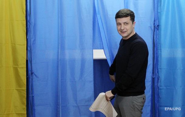Зеленский пообещал на посту президента ездить на работу на велосипеде