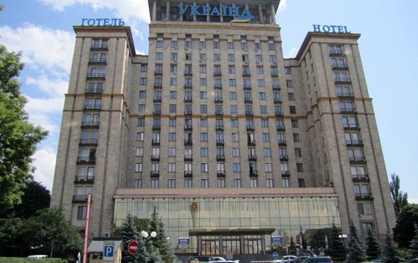 Полиция ищет взрывчатку в центре Киева