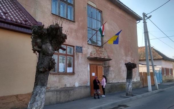 В Берегово голосуют пациенты психбольницы и цыганский табор - СМИ
