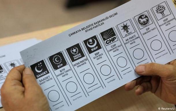 Стрілянина на місцевих виборах у Туреччині: двоє загиблих