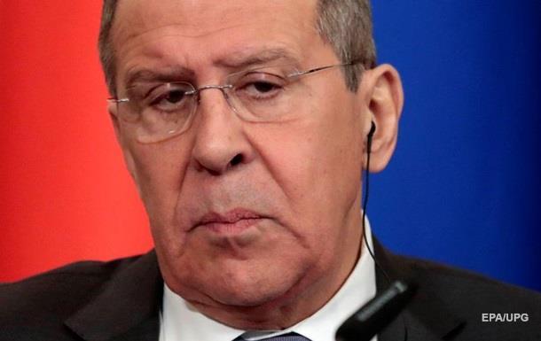 Лавров назвав мету російських військових у Венесуелі