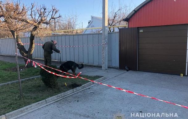 У Запоріжжі підірвалися на гранаті двоє дітей