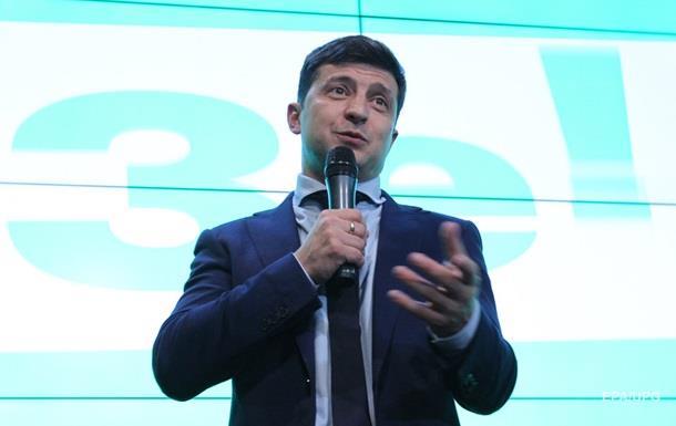 Зеленський заявив, що готовий до дебатів