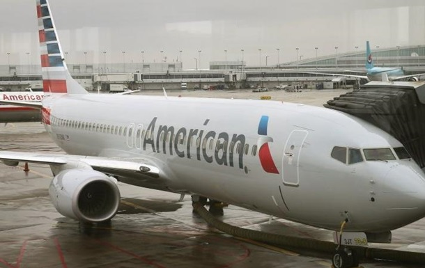 У США літак зіткнувся зі зграєю гусей
