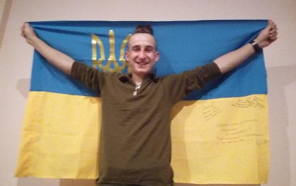 На Донбассе в свой день рождения умер боец - СМИ