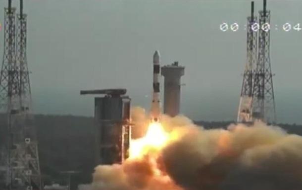 Индия вывела на орбиту разведывательный спутник