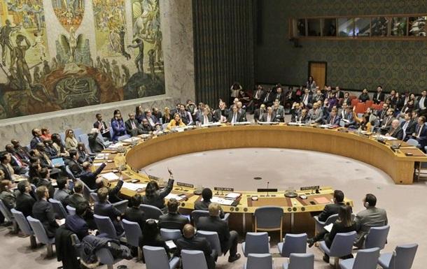 ФРН перебирає головування у Раді Безпеки ООН