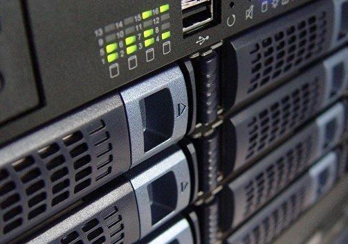 Выборы. Россия пытается взломать сервер ЦИК