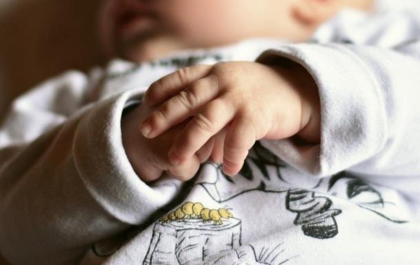 У Тернопільській області в лікарні померло тримісячне немовля