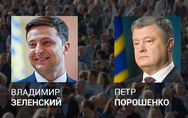 России остается только завидовать Украине