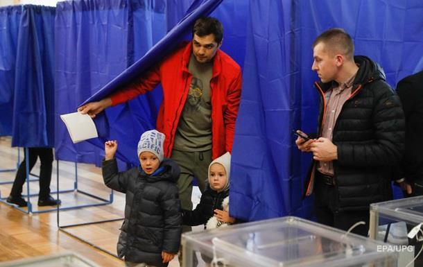 ОБСЄ визнала перший тур виборів вільним