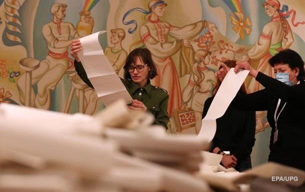 Итоги 01.04: Подсчет голосов и конец дружбы с РФ