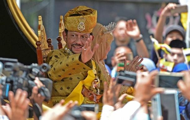 Нові  нелюдські  закони Брунею: осуд ООН і заклик до бойкоту