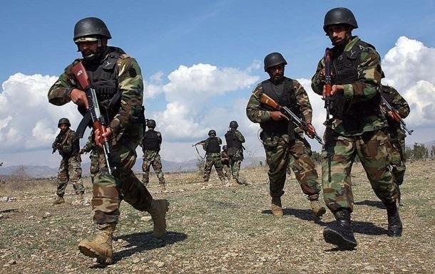 У Пакистані заявили про смерть трьох військових через обстріл з боку Індії