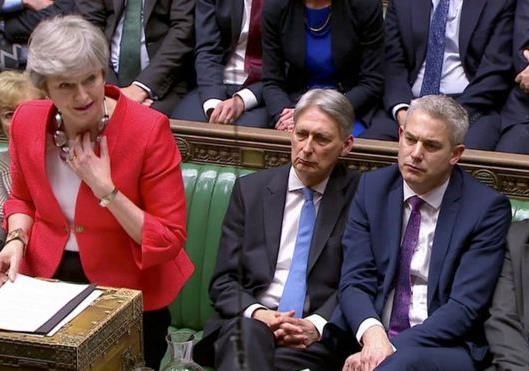 Эпопея с Брексит: объявит ли Мэй досрочные выборы