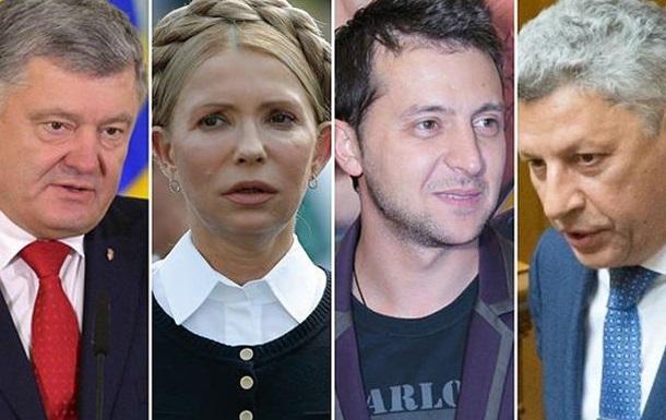 С чем столкнется новоизбранный Президент Украины?